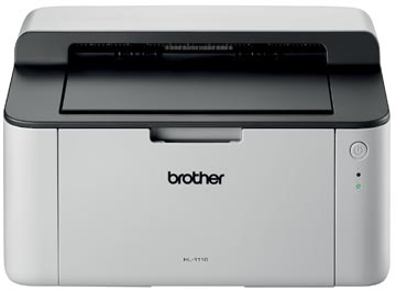 Brother imprimante laser noir-blanc HL-1110