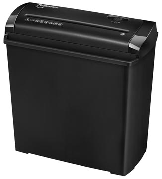 Fellowes Powershred destructeur de documents, P-25S