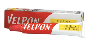 Velpon colle-tout, tube de 25 ml