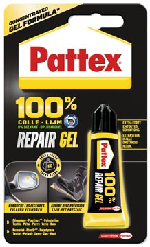 Pattex colle Multi-usages Repair Extreme, tube de 8 g, sous blister