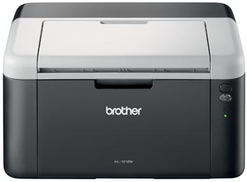 Brother imprimante laser noir-blanc HL-1212W