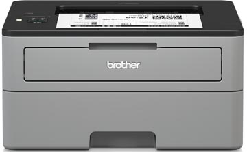 Brother imprimante laser noir-blanc HL-L2350DW