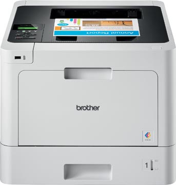 Brother imprimante couleur laser HL-L8260CDW